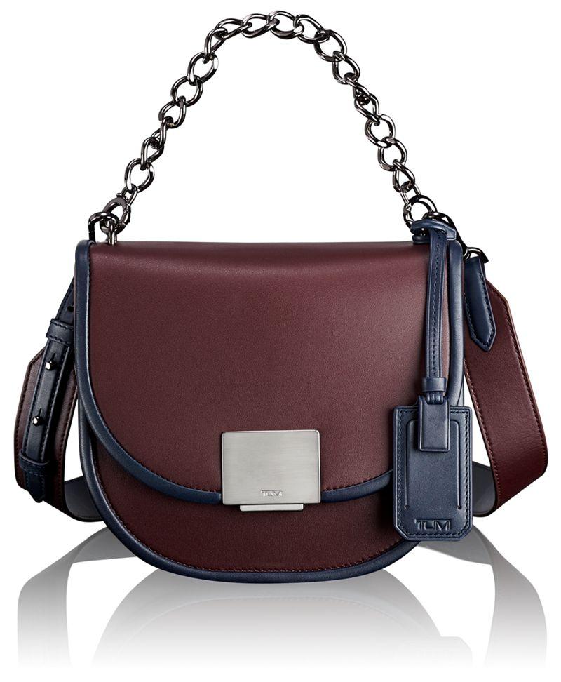 1641d1c7f7 TUMI + Aberdeen Crossbody Leather