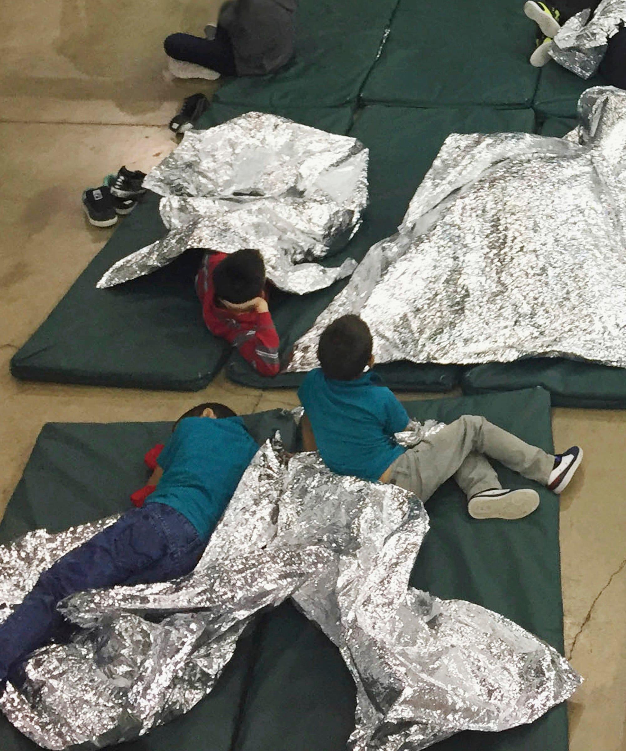 Border Patrol, U.S. Border Patrol