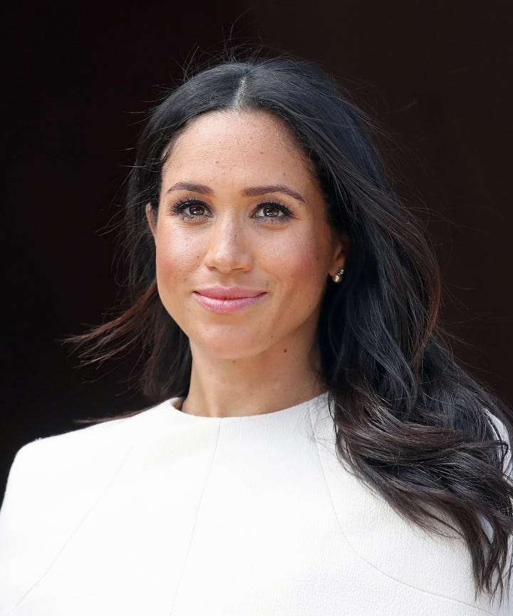 Odds Are Pretty High Meghan Markle Won't Get This Title