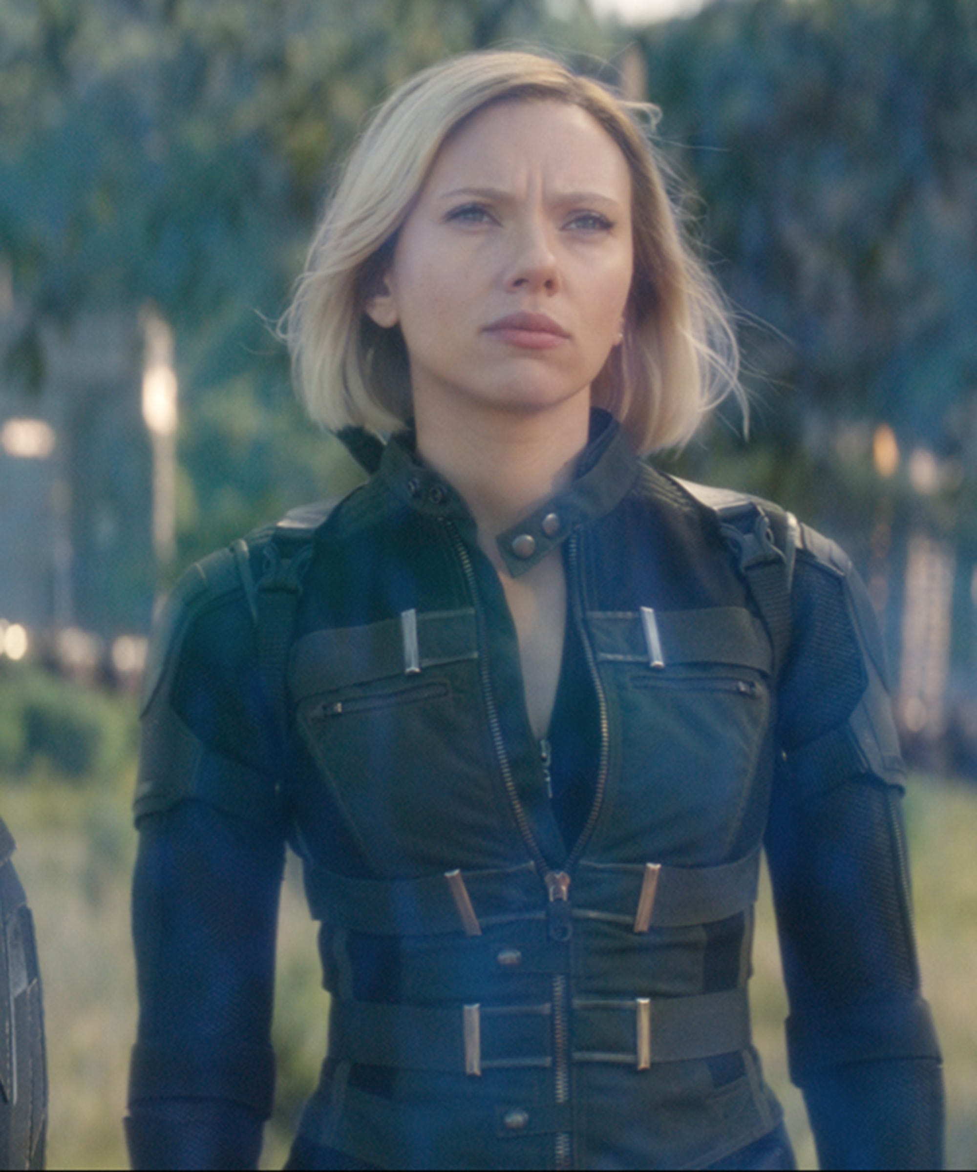 Black Widow Movie Cast Who Plays Who Guide