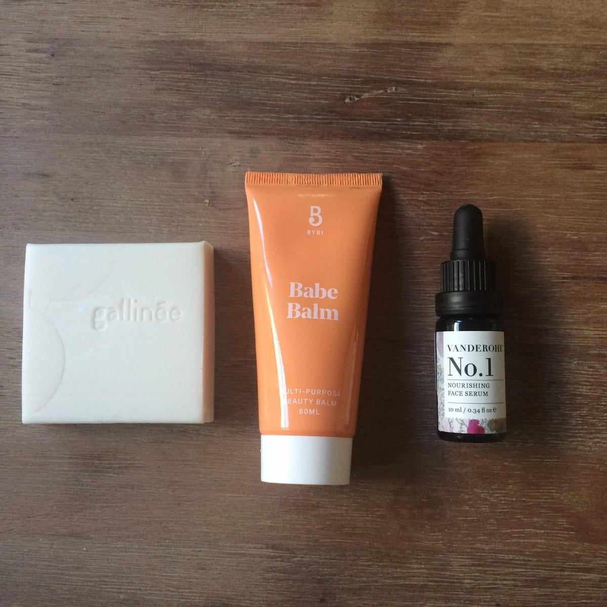 I Tried To Make My Entire Beauty Routine Plastic-Free