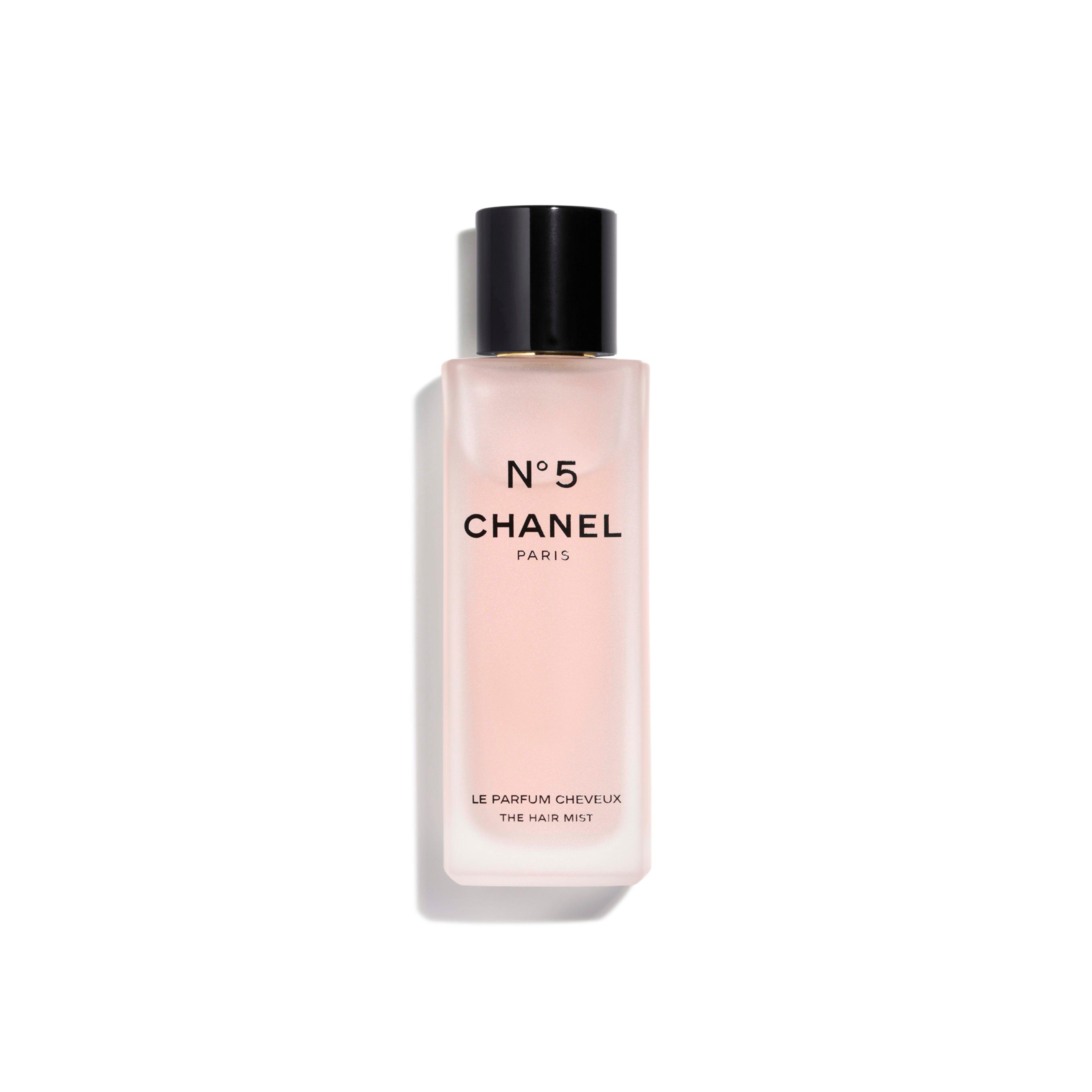 Never Spray Perfume In Your Hair