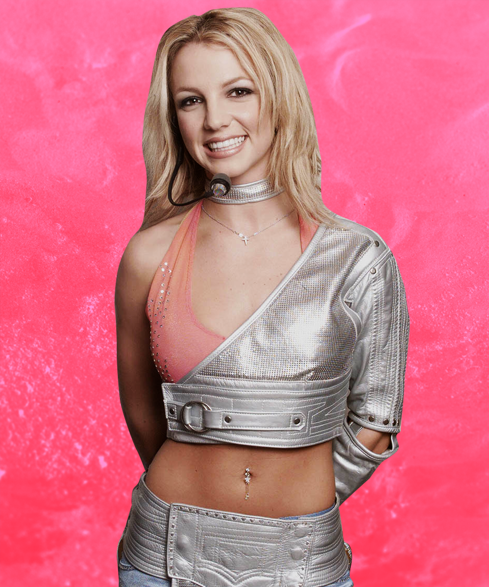 Britney Spears Halloween Costumes Based On Music Video