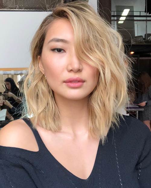 Hair Trends Haircuts Sweeping Nyc This Fall 2018