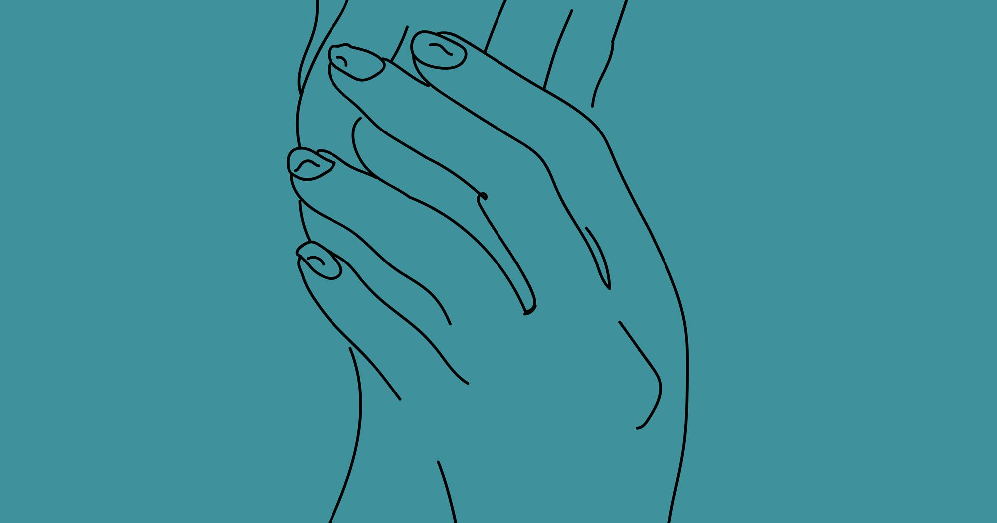 Pourquoi mes ongles sont bosselés et striés – & comment les soigner