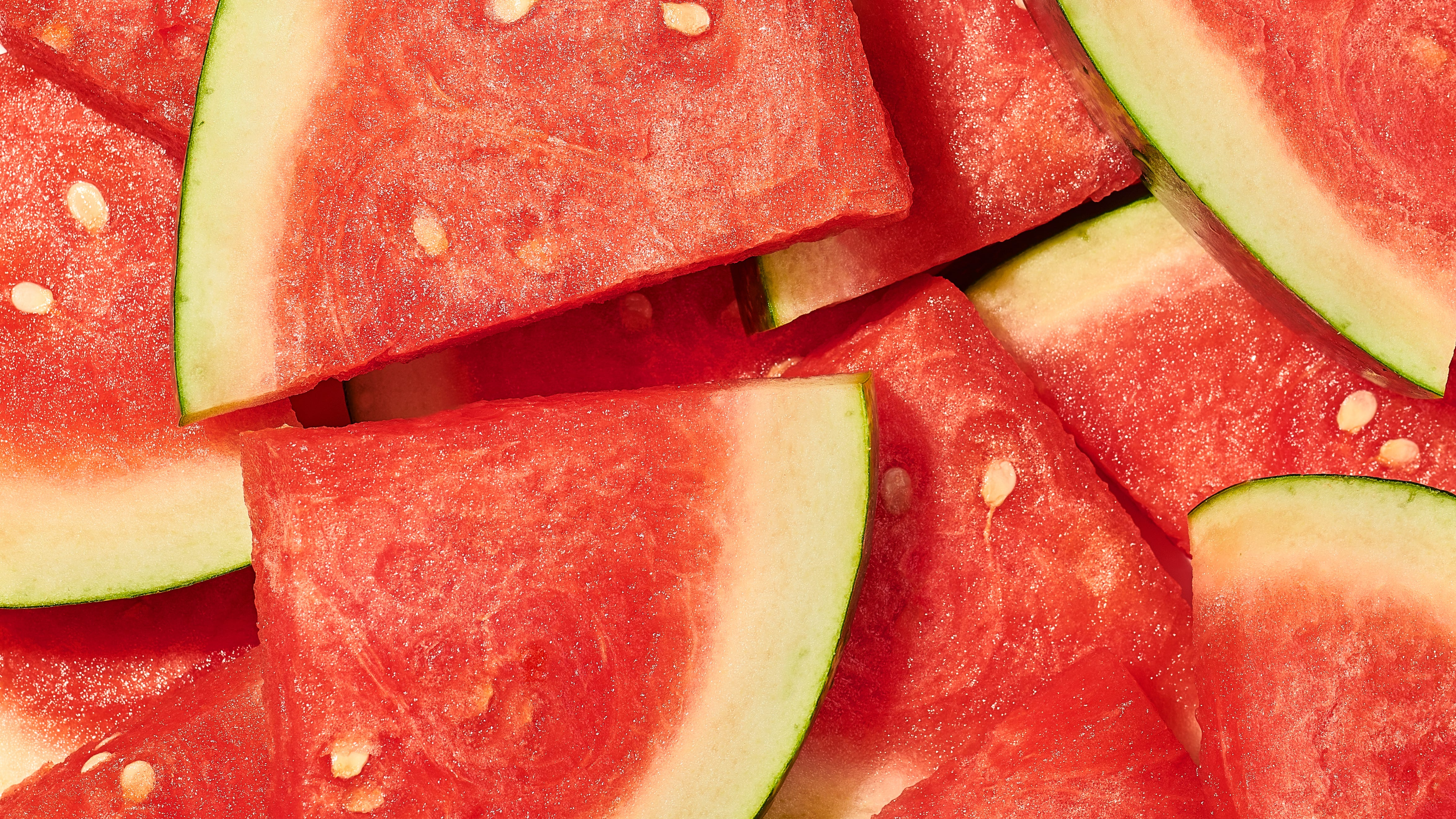 We Ve Been Cutting Watermelon Incorrectly Our Whole Lives