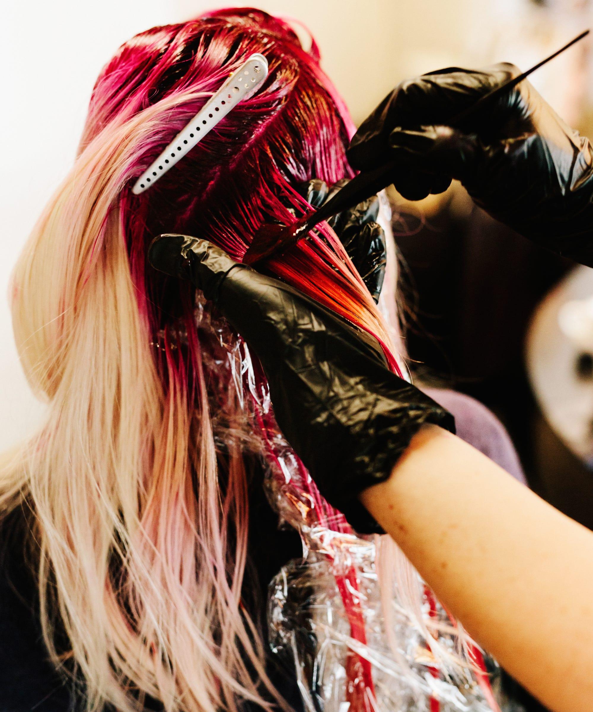 Color Correction Hair Tips To Fix A Terrible Dye Job