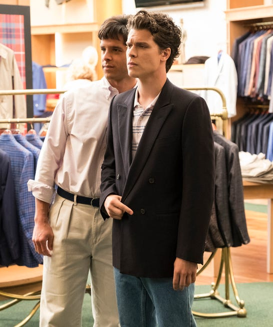 Menendez Brothers Murder Facts Law And Order True Crime: Menendez Brothers Money Spent, Purchases After Murder
