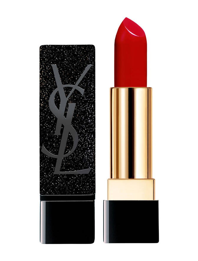 Ysl Rouge Pur Couture Ysl X Zoe Kravitz