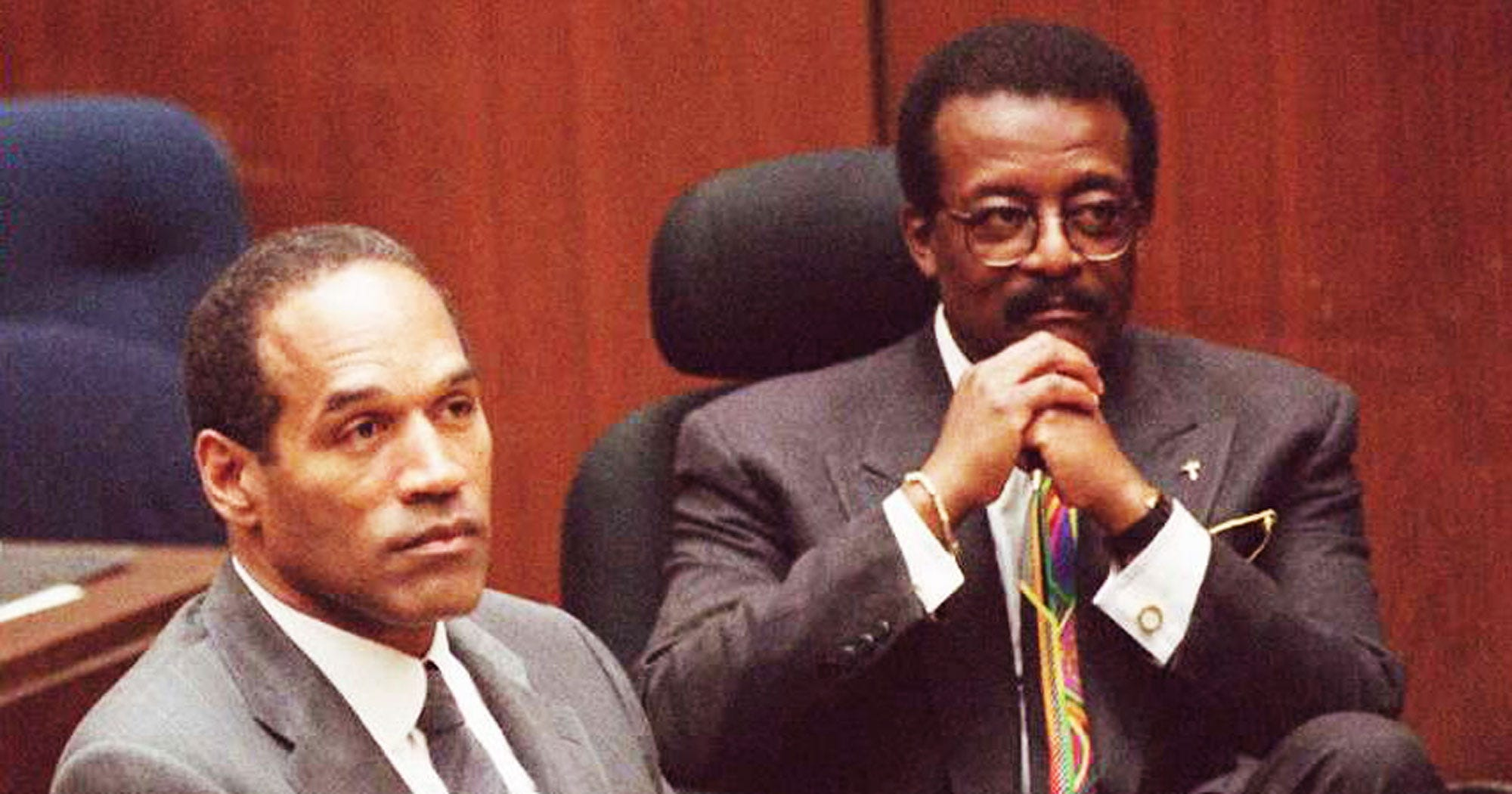 trial of the century o j simpson Before the people v oj simpson debuts on network ten tomorrow, delve back into the details of the biggest criminal trial in modern history a scene from the upcoming telemovie the people v oj simpson.