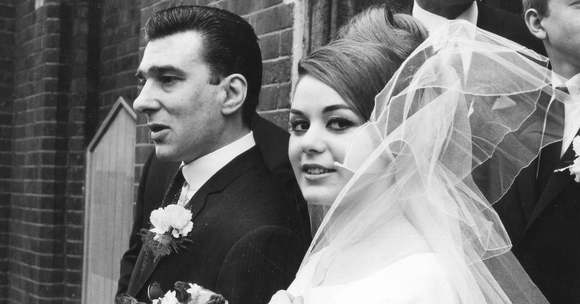 Were the Kray twins gay? - the Data Lounge - Gay Celebrity ...