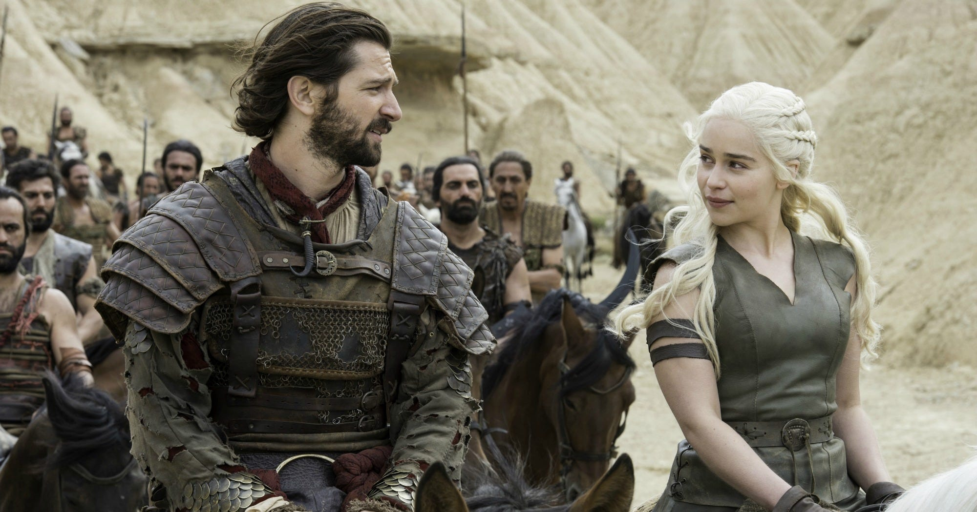 There might be a game of thrones spin off for Game of thrones christmas gifts 2016