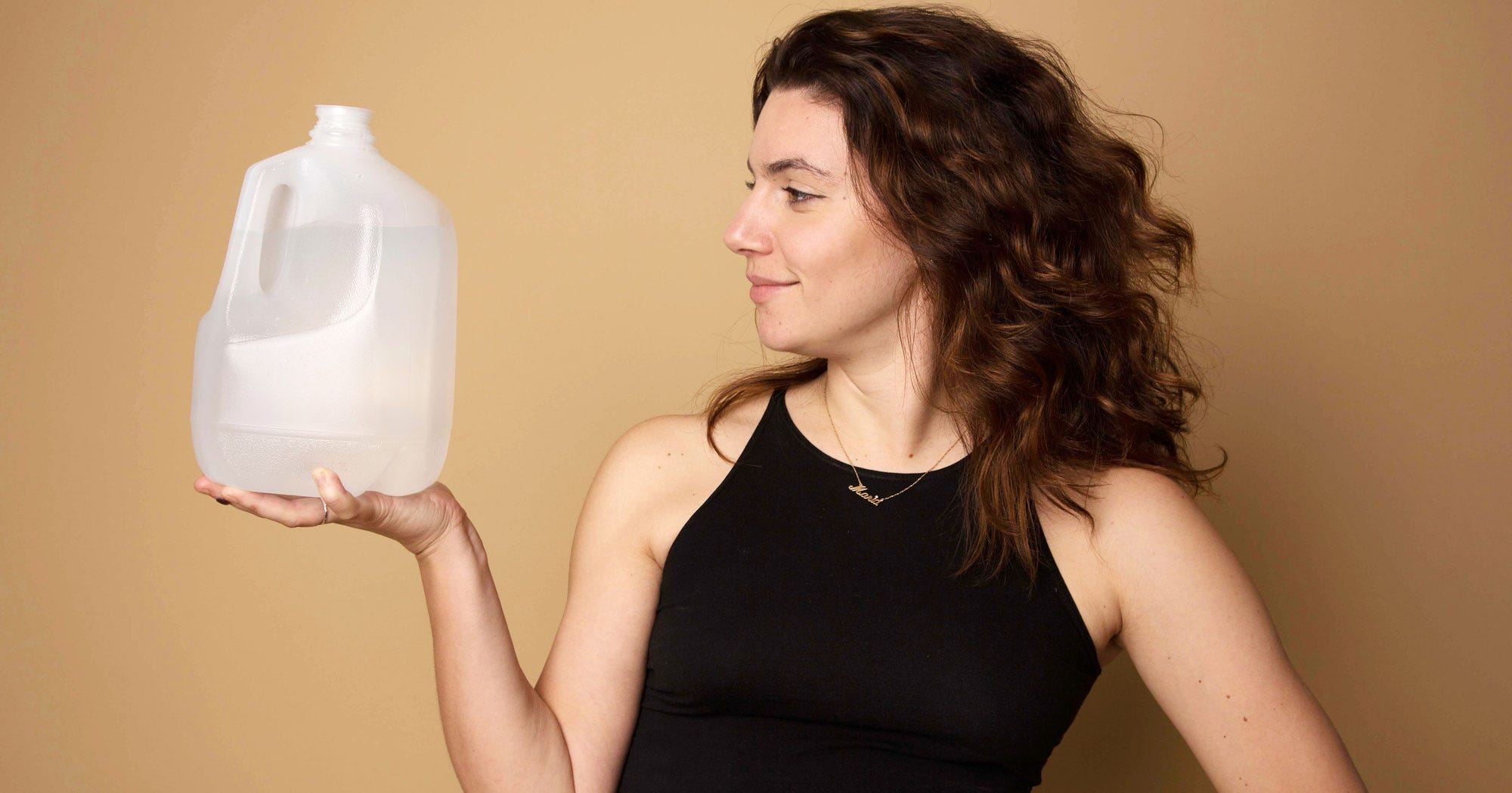 I Drank A Gallon Of Water A Day For Better Skin — Here's What Happened