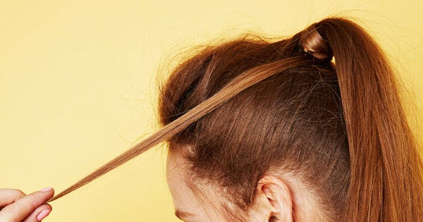 ways to style hair with trichotillomania trichotillomania hair pulling battle triathlons 3932