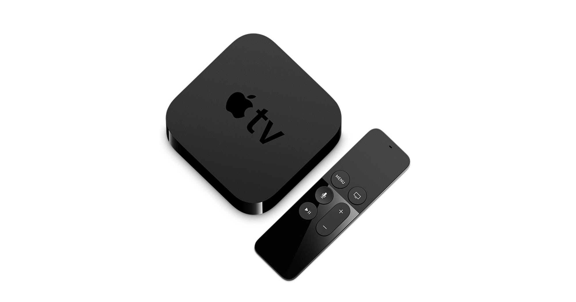 10 Apps You'll Want To Download For Your New Apple TV