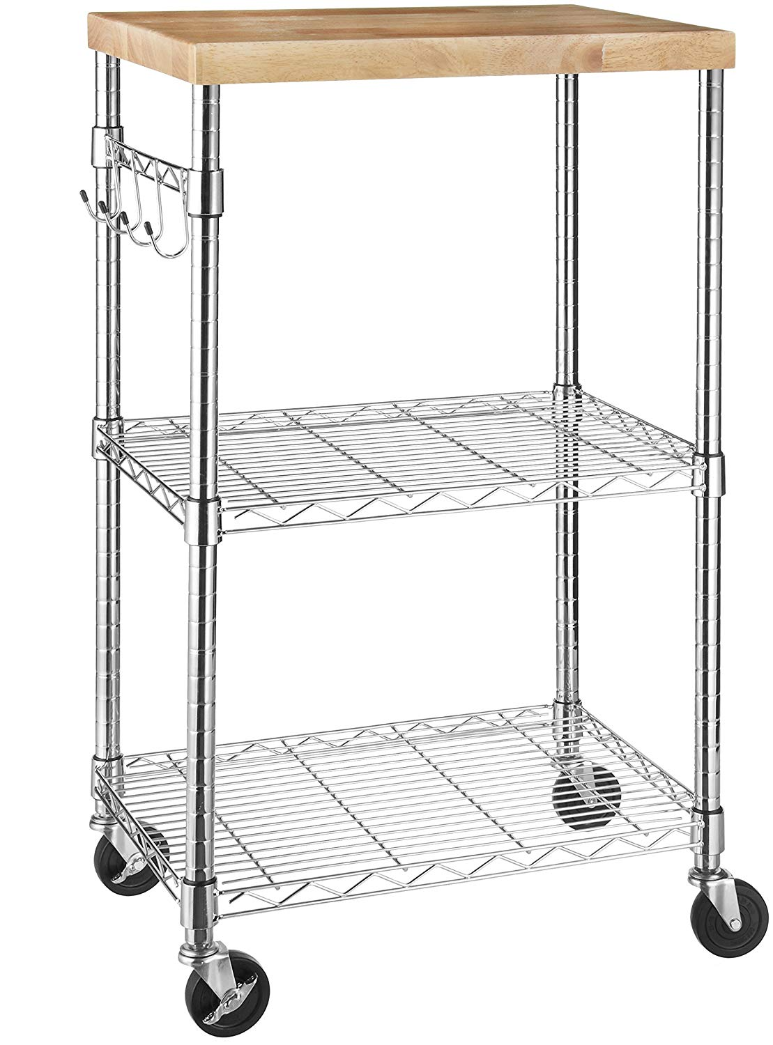 21fbda6ffac8 Kitchen Rolling Cart