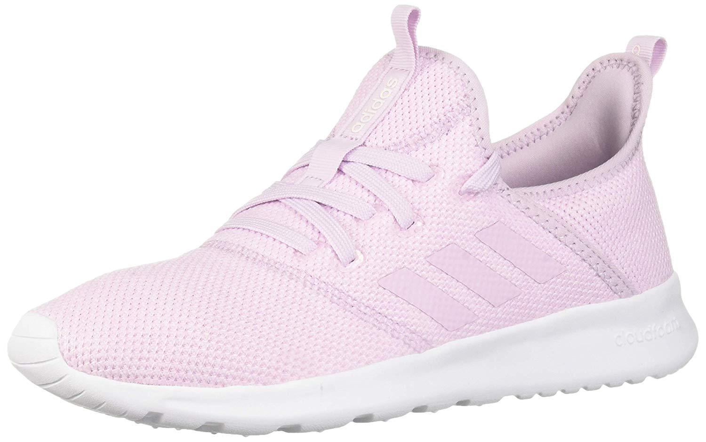 adidas women's cloudfoam pure running shoe