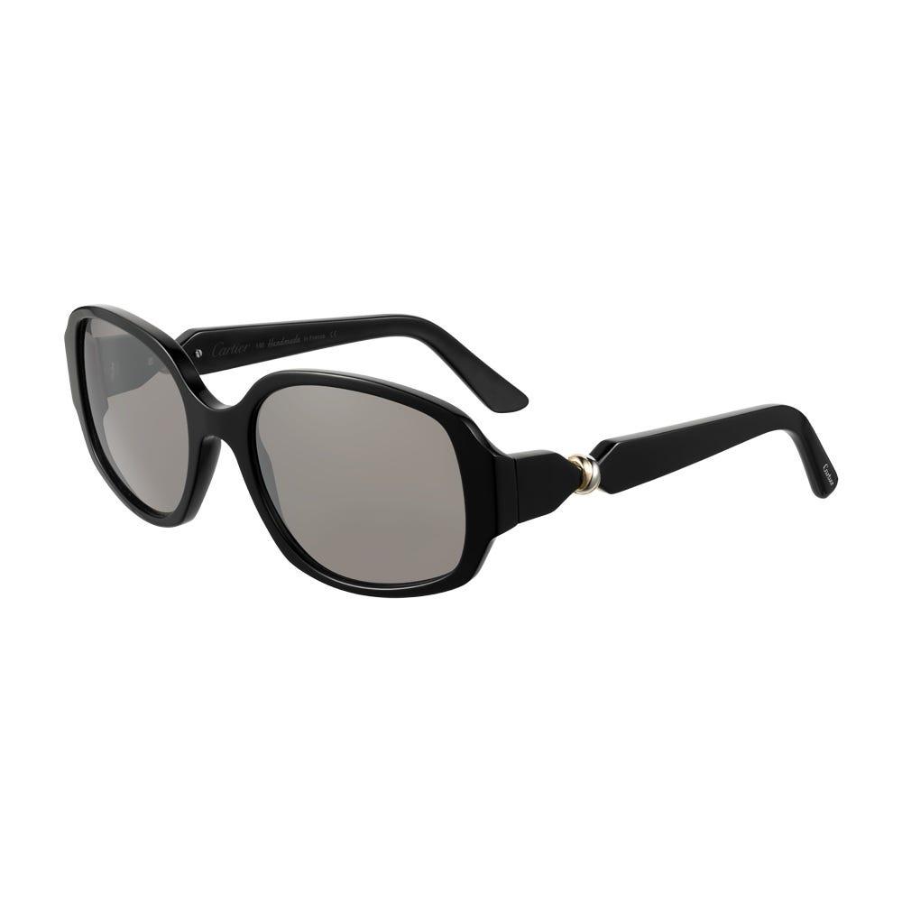 1cae4b44a23e1 Cartier. Trinity De Cartier Rimmed Sunglasses