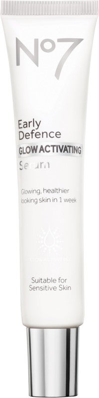 Early Defence GLOW ACTIVATING Serum