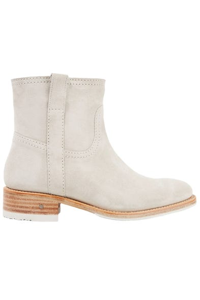 6d3f27d058a Laurence Dacade. Rindy Suede Ankle Boots