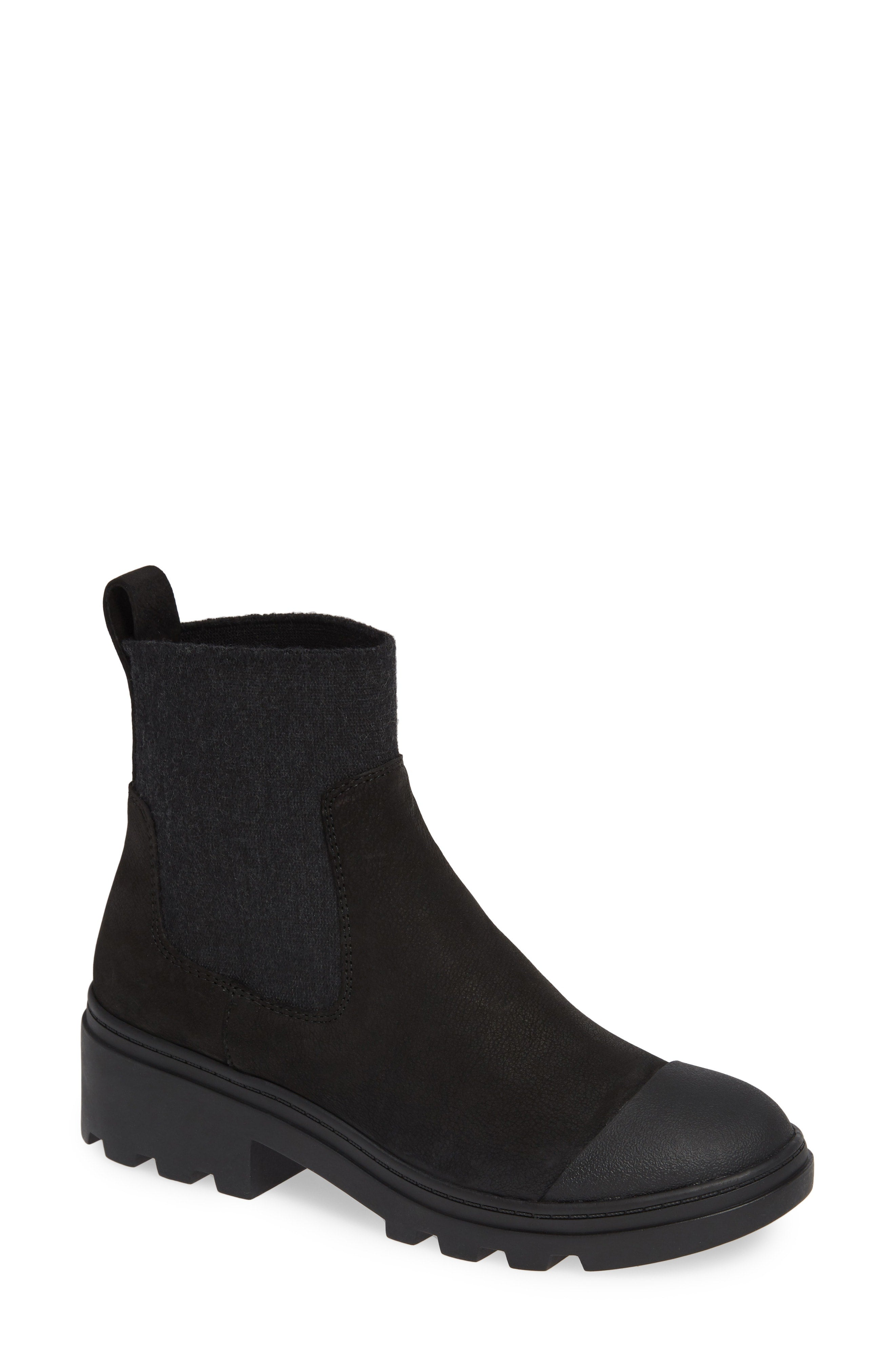 0f95c46cdd8 Calvin Klein 205West39NYC + Claire Metal-Trimmed Glossed-Leather Ankle Boots