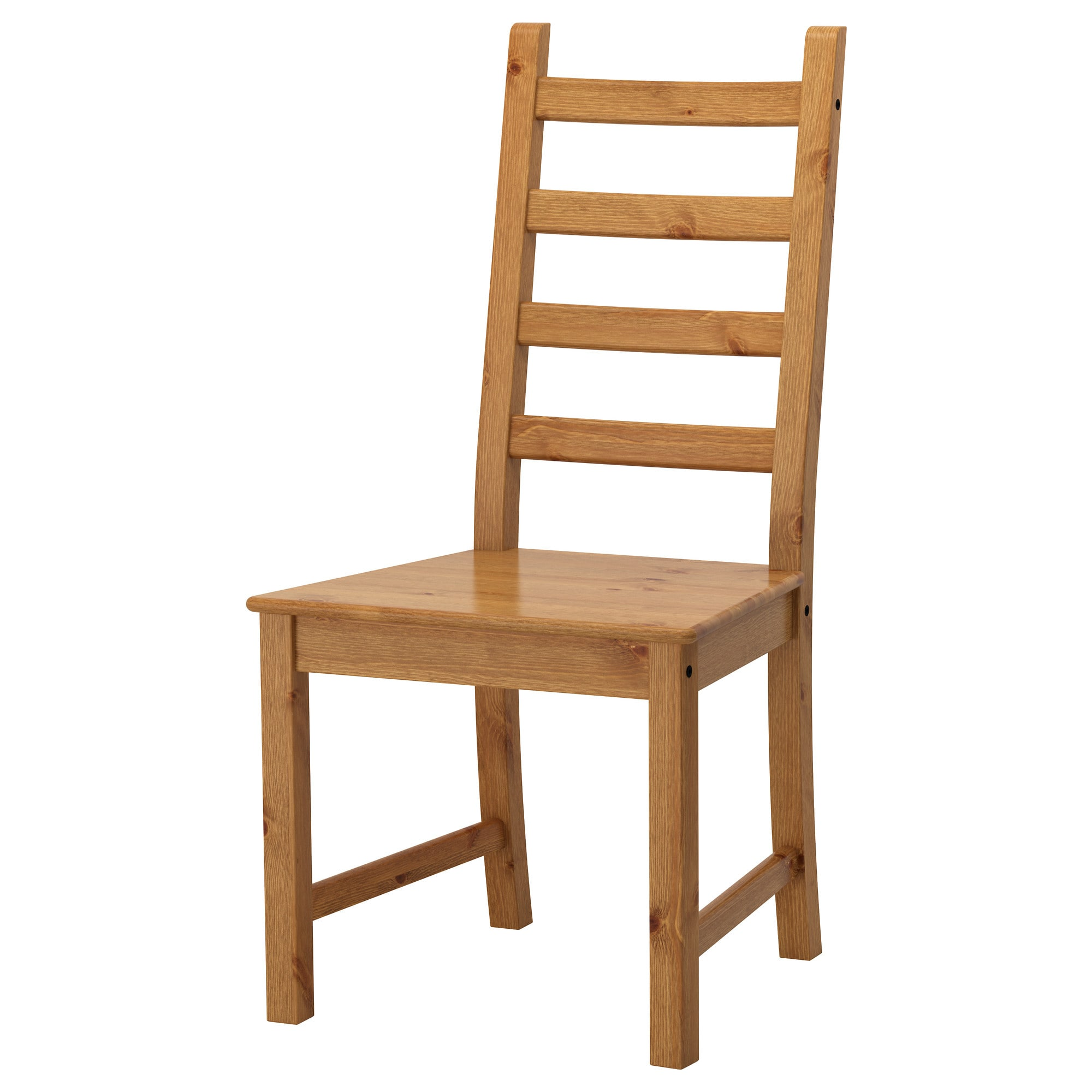 Ikea Kaustby Chair Antique Stain