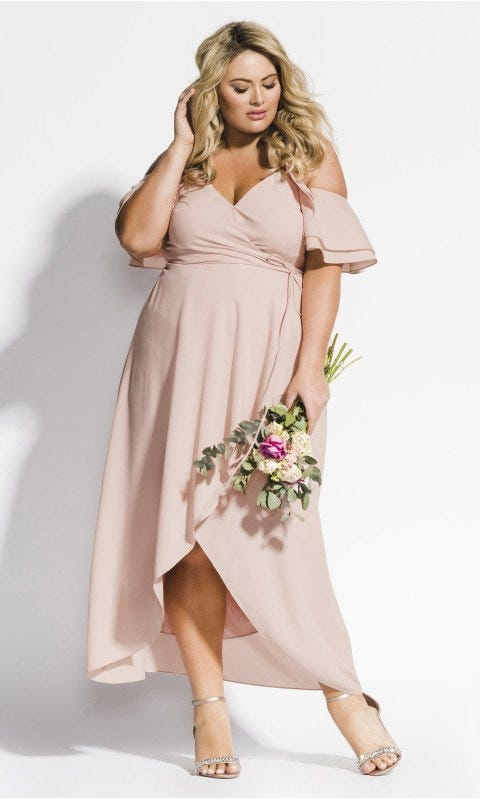 Affordable Bridesmaid Dresses Cheap Wedding Style