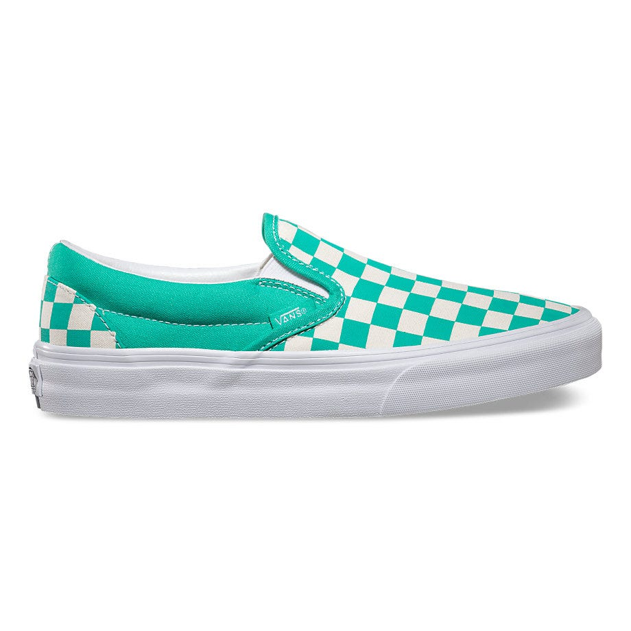 Our Favorite Slip On Shoe Remixed