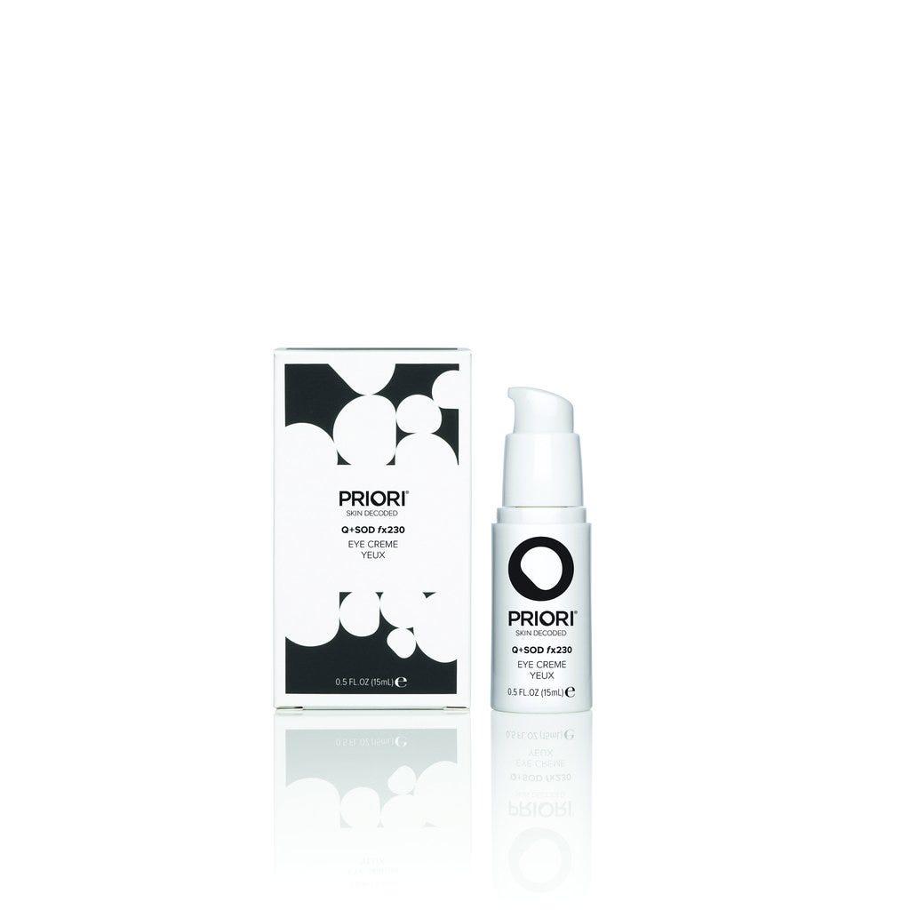 Q+ SOD fx230 - Eye Creme