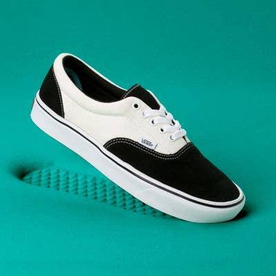 New Vans Comfy Cush Shoes Add Comfort