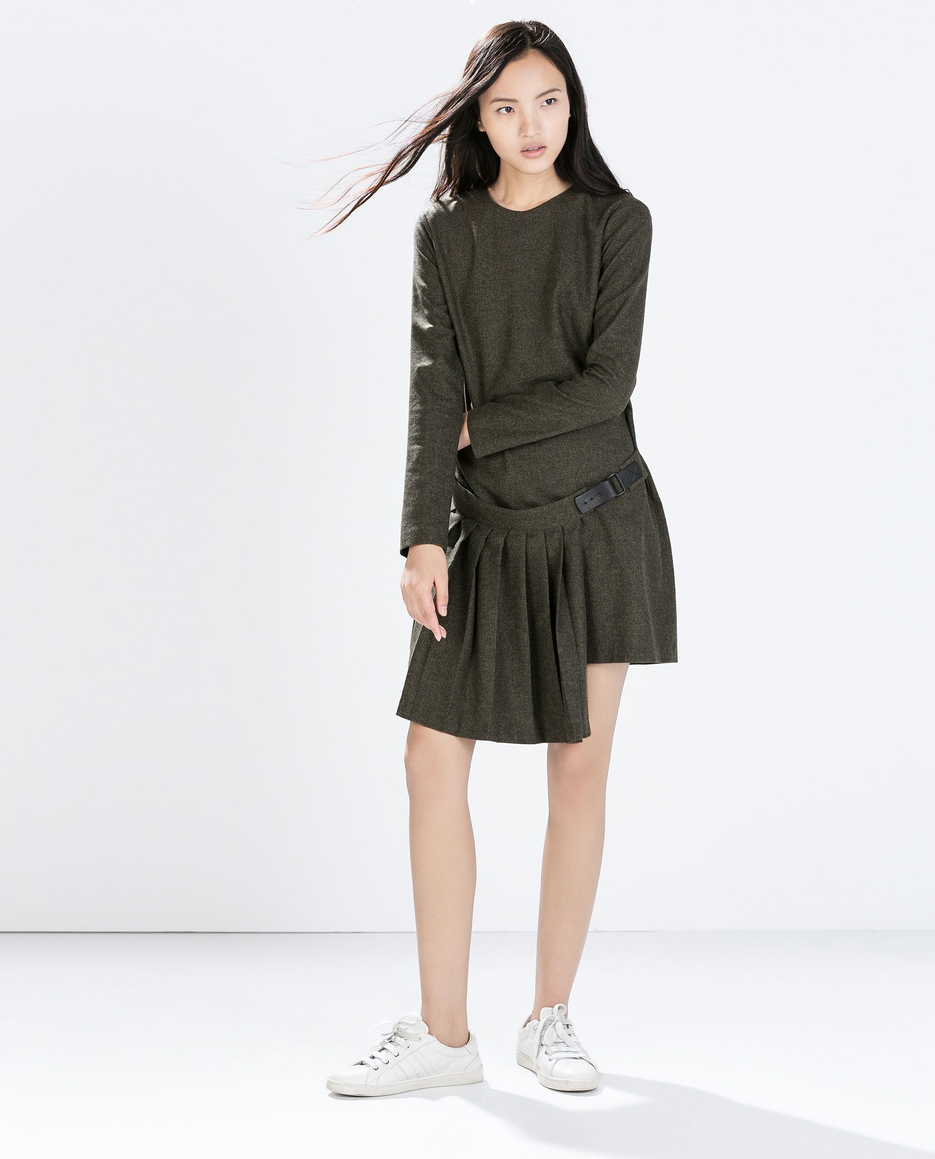 259ac12b4 Long-Sleeve Dresses - Winter