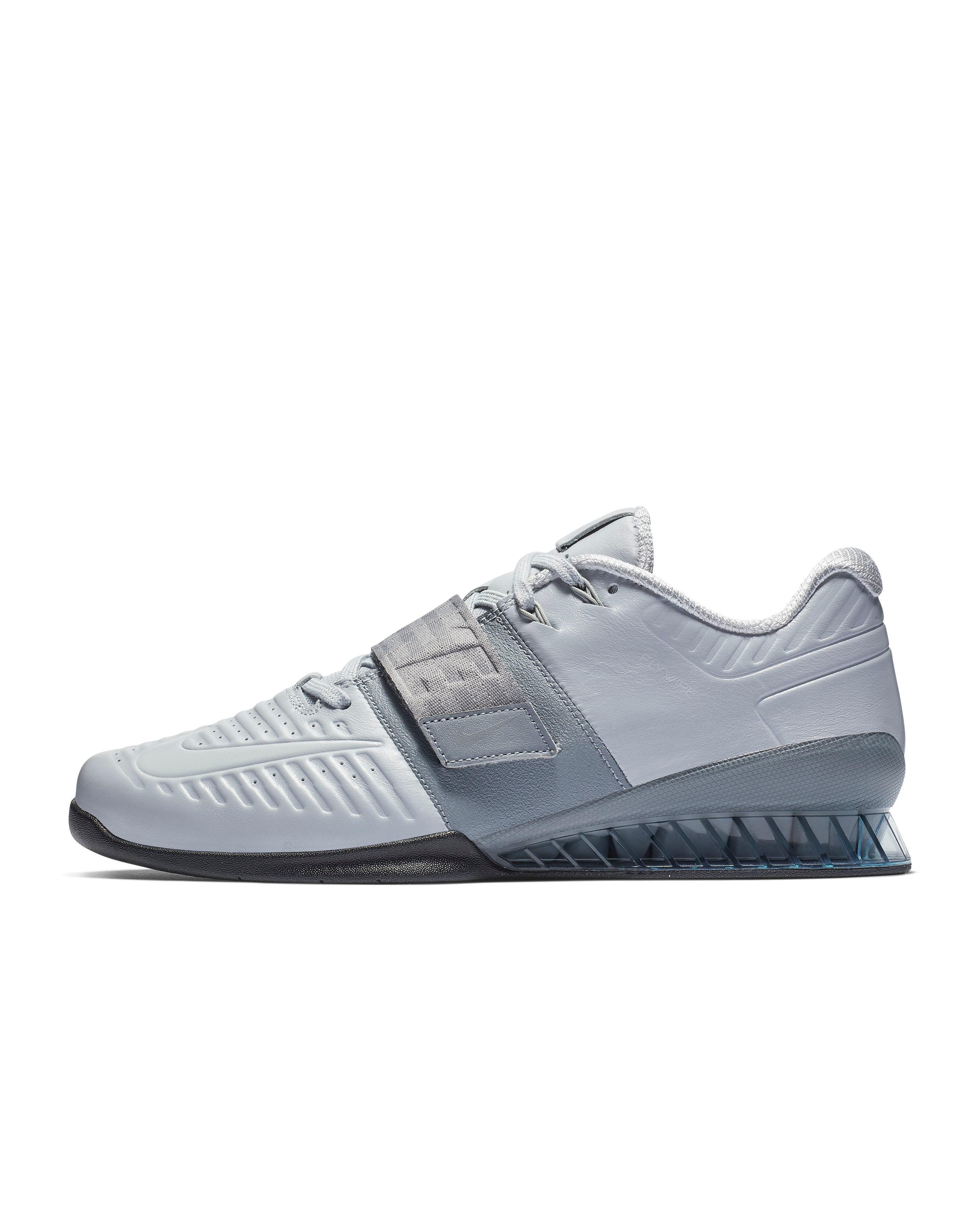 new style a4d48 099f4 Training Shoe Nike Romaleos 3 XD