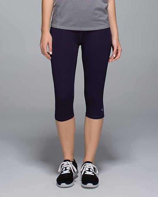 e7fb40fd6 Lululemon Fall 2014 Lookbook - Trendy Workout Clothes