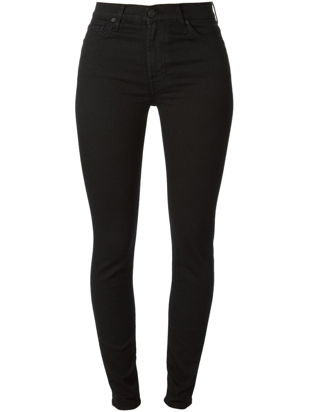FRAME Denim + Forever Karlie Skinny Jeans