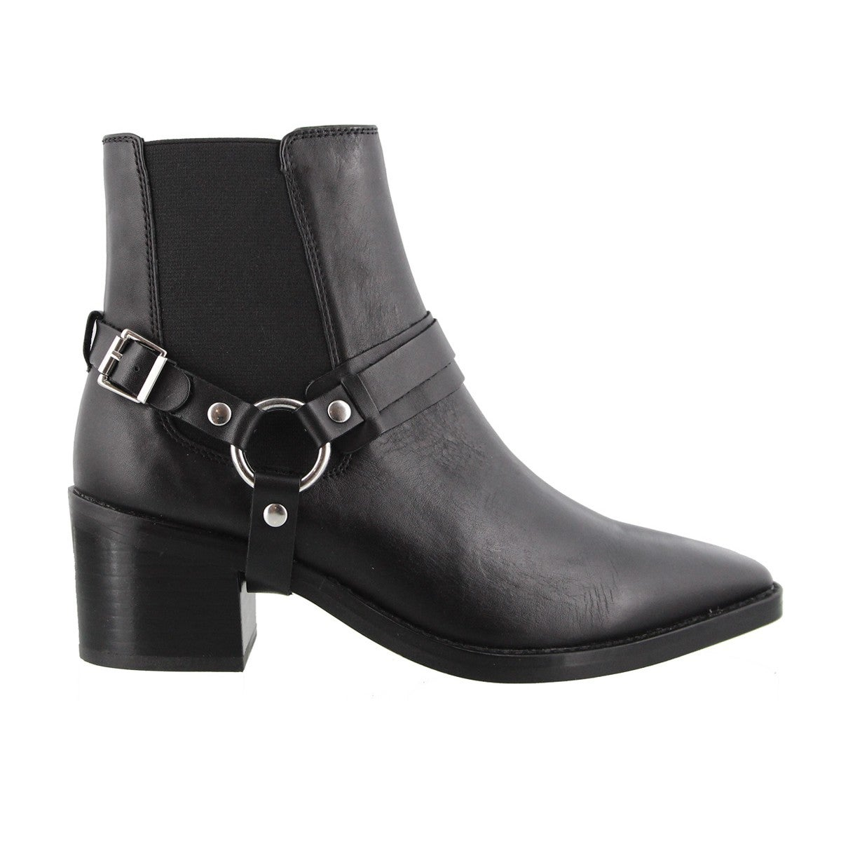 e2d560c8b595 Best Black Boots and Booties To Buy For Fall 2018