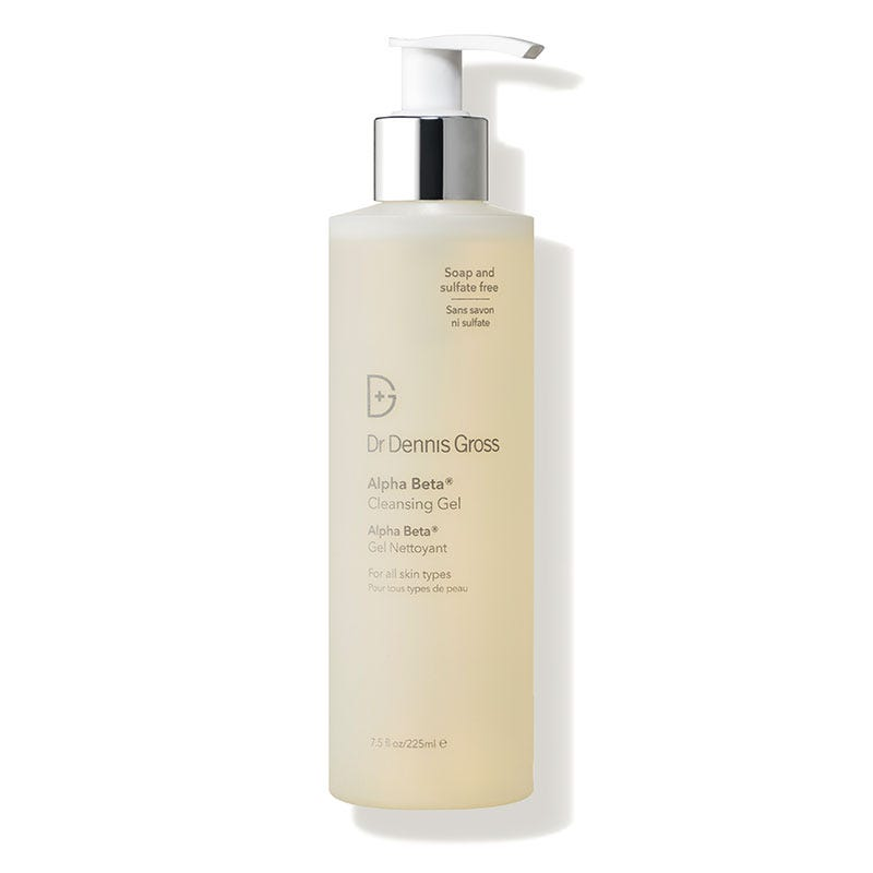 Alpha Beta Pore Perfecting Cleansing Gel by dr dennis gross #13