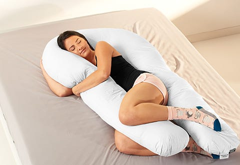 Best Body Pillows 2021 Reviews From Serious Sleepers