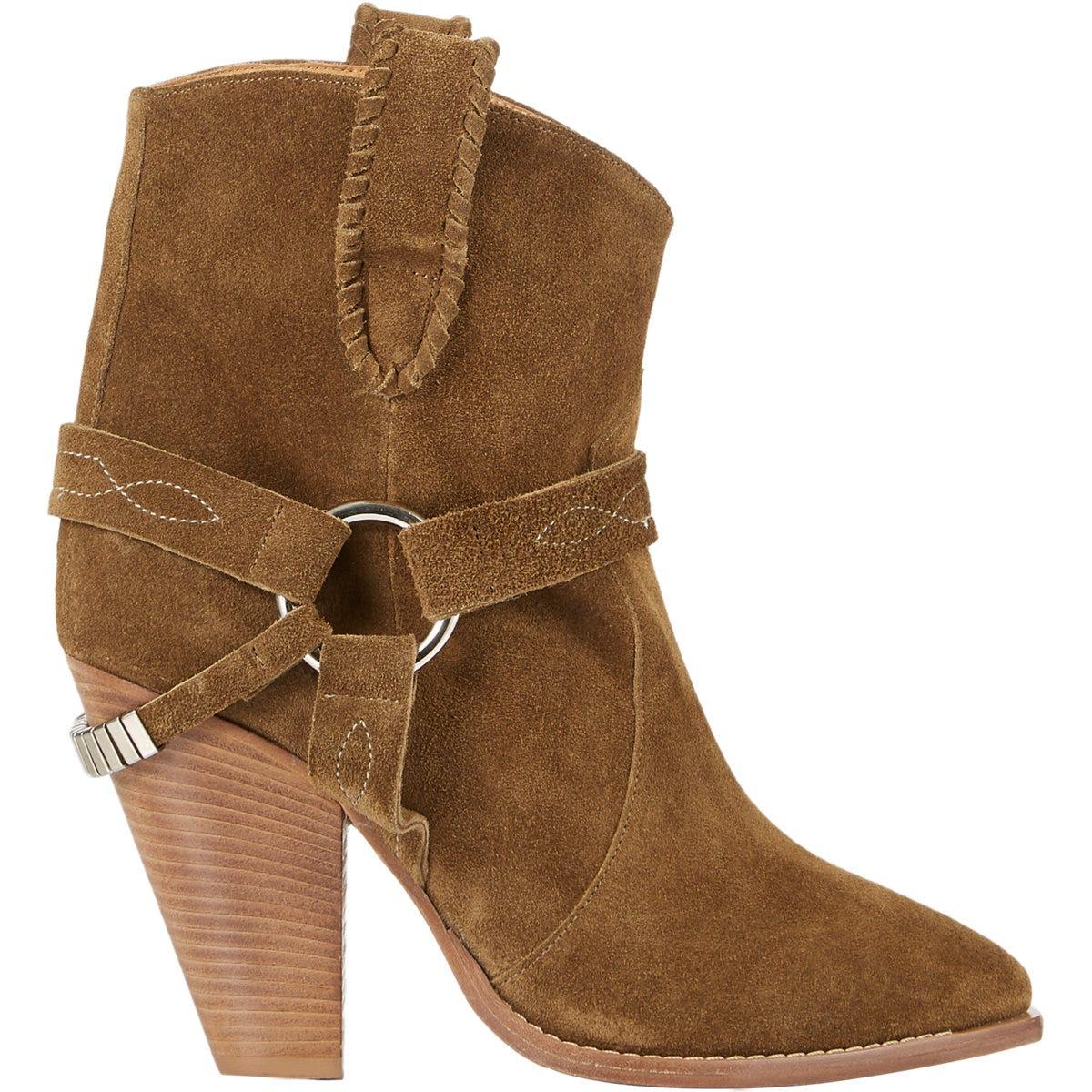 56025139efd3 Étoile Isabel Marant. Rawson Harness Boots