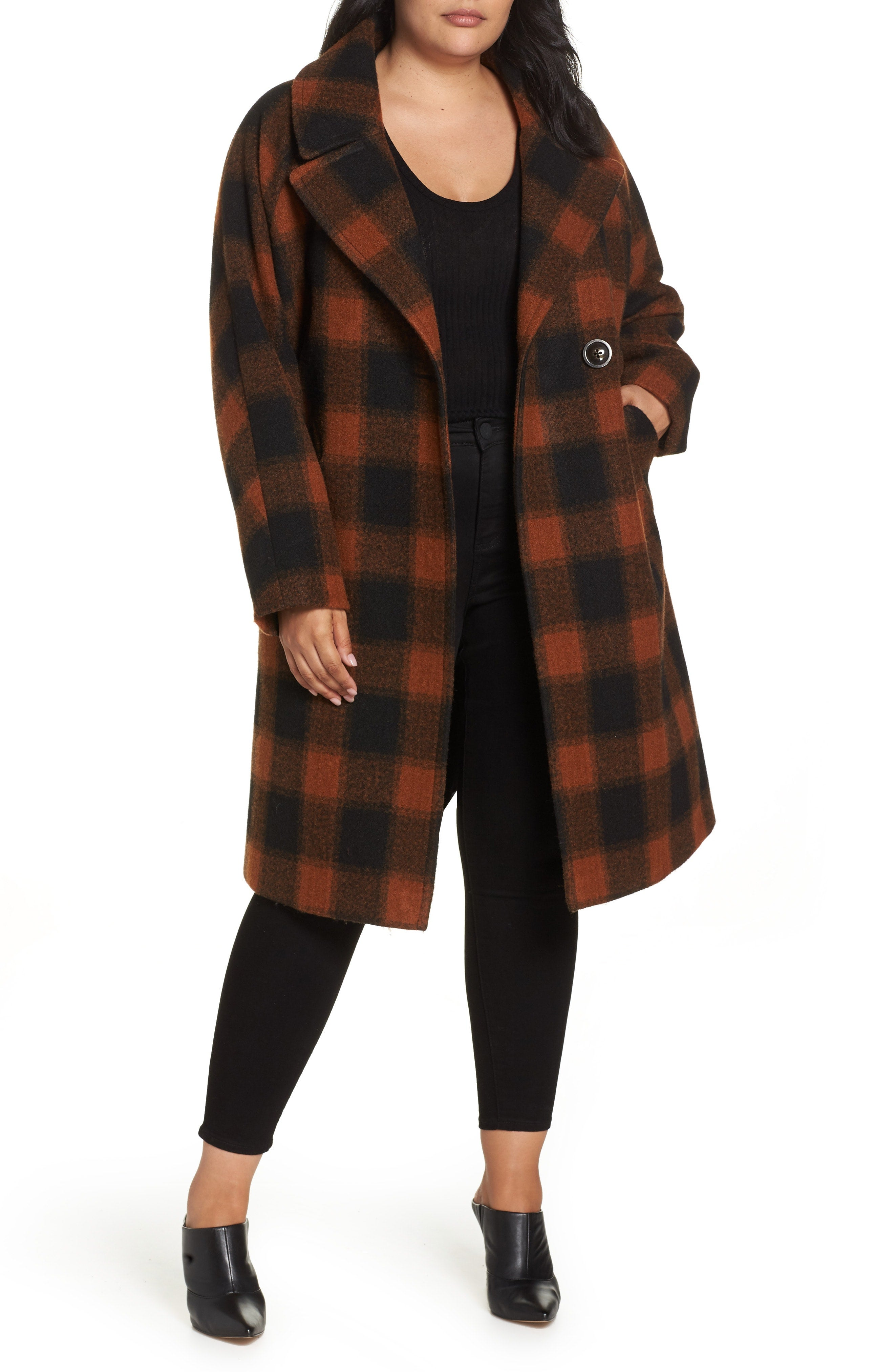 3e4bf2fac313e Best Fall Plus-Size Sweaters And Coats At Nordstrom