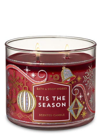 The Best Smelling $10 Bath & Body Works Candle By State