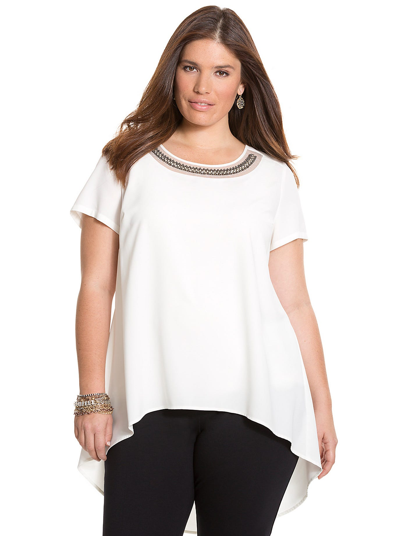 5fcabd38272 Plus Size Clothing Body Types - Full Figured Style Tips