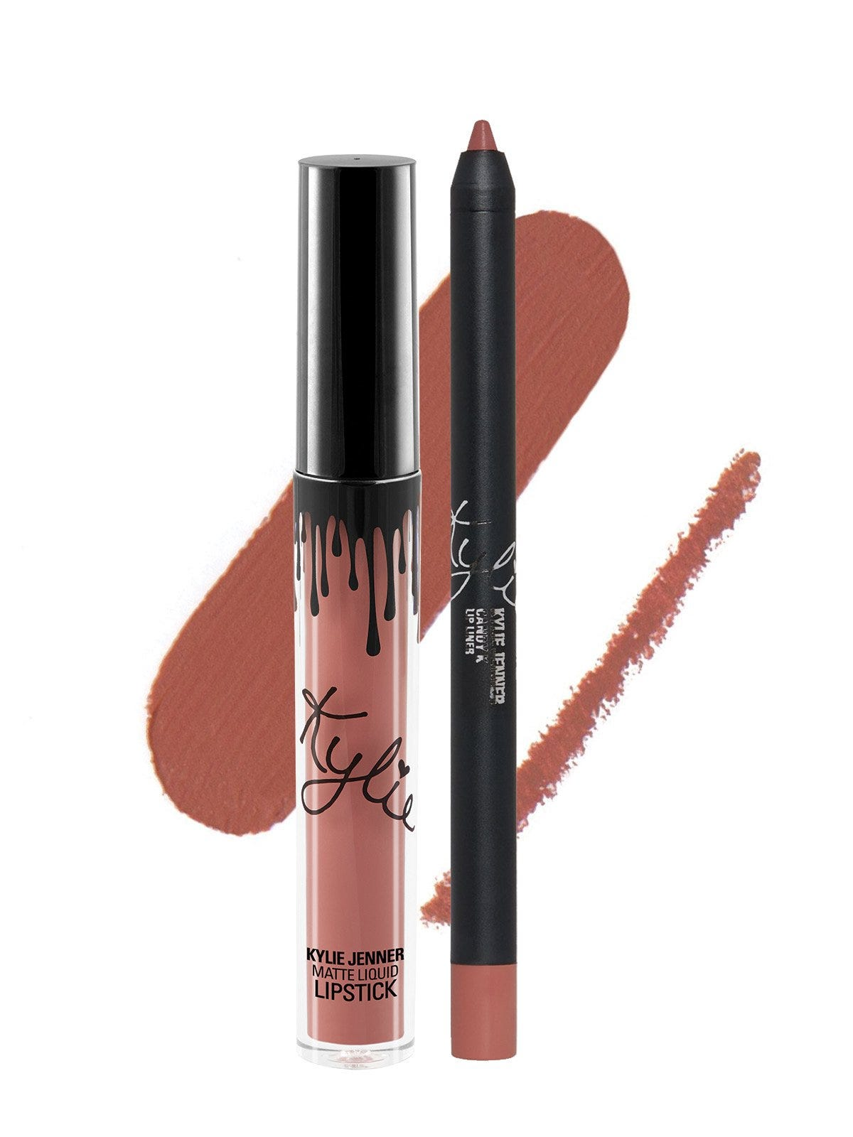 Kylie Jenner Lip Kit Colors Matching Skin Tones
