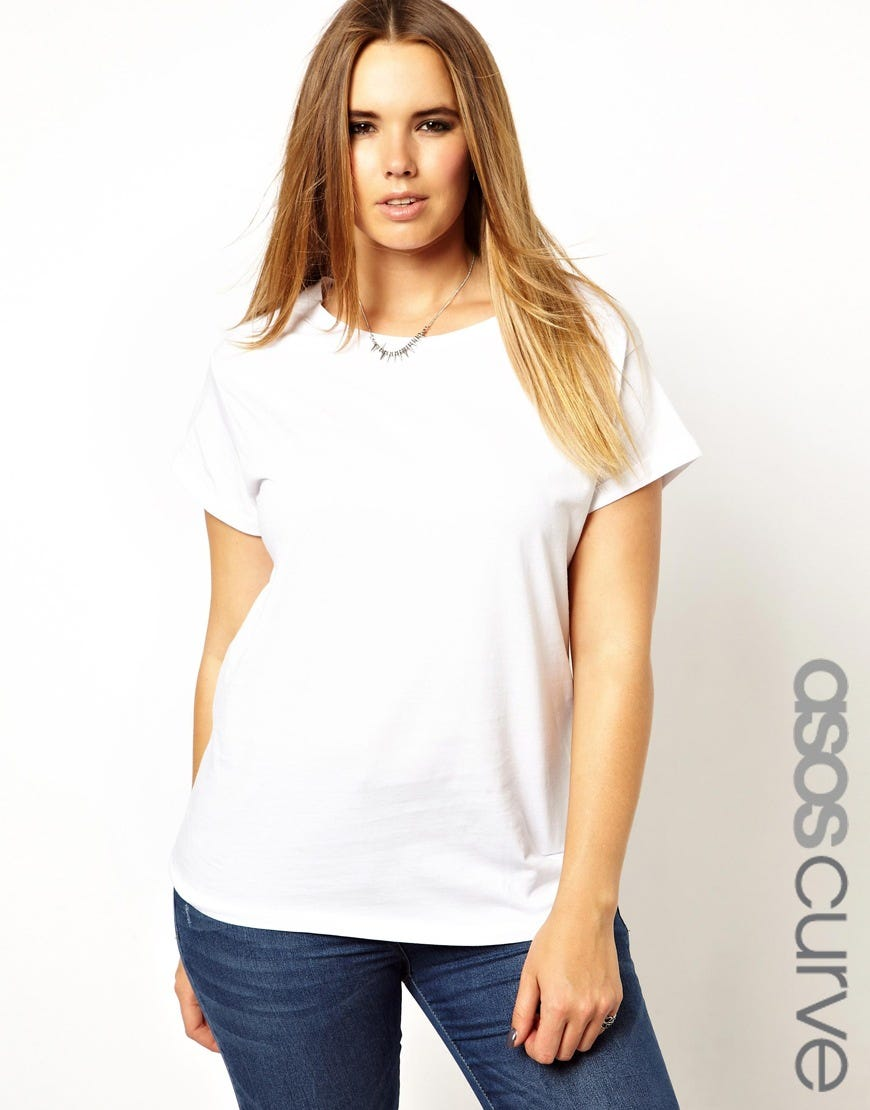 975058fc00abe 15 Plus-Size Looks That Can Refresh Your Summer Wardrobe