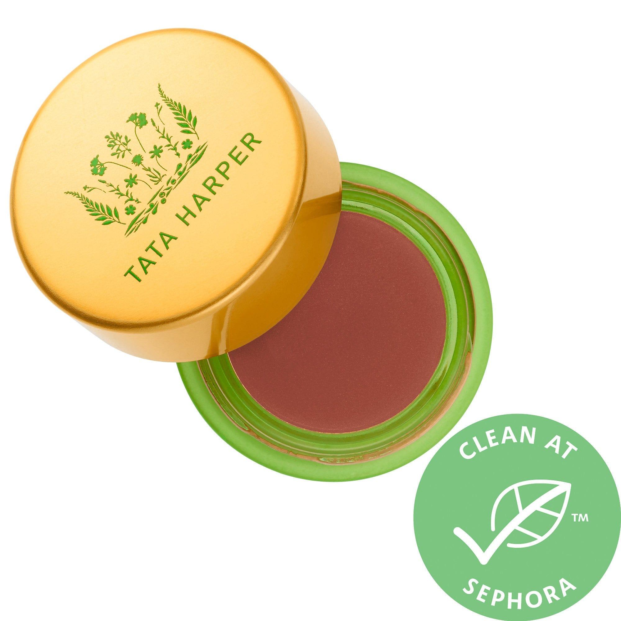 Volumizing Lip & Cheek Tint in Very Popular