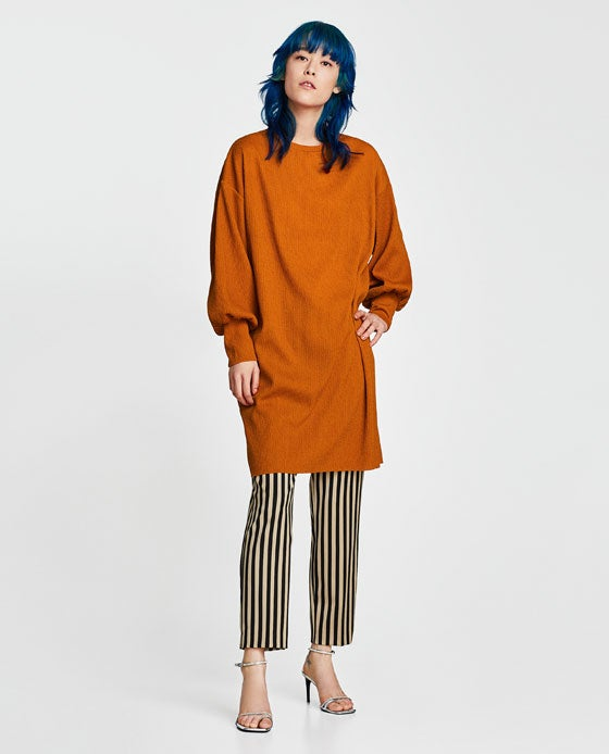 b2b82071 Zara Spring 2018 Collection Photos, Best Looks Outfits